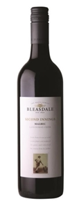 Bleasdale `Second Innings` Malbec 2017 (