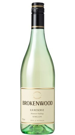 Brokenwood `ILR Reserve` Semillon 2013 (6 x 750mL), Hunter Valley, NSW.