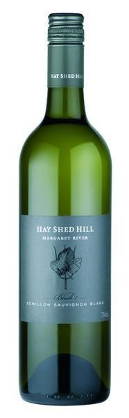 Hay Shed Hill `Block1` Semillon Sauv Blanc 2017 (6 x 750mL),Margaret River.