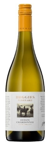 Heggies Vineyard Chardonnay 2017 (6 x 75