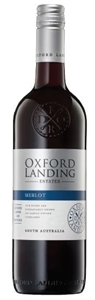 Oxford Landing Merlot 2018 (12 x 750mL),