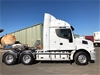 2015 Iveco Powerstar 7200 Prime Mover Truck