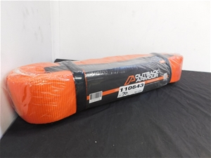 Outback Armour 15000kg/9M Recovery Snatc