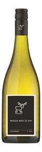 Which Way Is Up Chardonnay 2018 (12x 750
