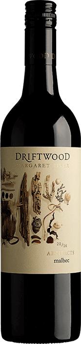 Driftwood Artifactcs Malbec 2016 (12x 750mL). Margaret River, WA