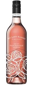 Mt Lofty Not Shy Pinot Rose 2017 (12x 75