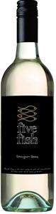 Five Semillon Sauviognon Blanc 2018 (12x