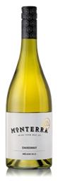 Monterra Chardonnay 2018 (12x 750mL).