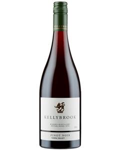 Kellybrook Yarra Pinot Noir 2018 (12x 75