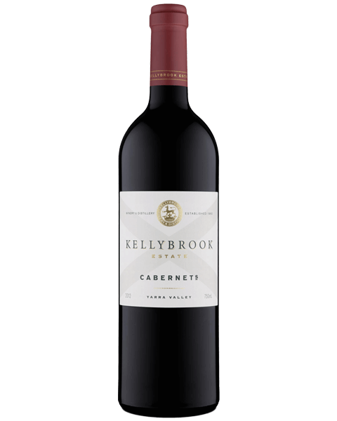 Kellybrook Estate Reserve Cabernet 2017 (6x 750mL). Yarra Valley, VIC