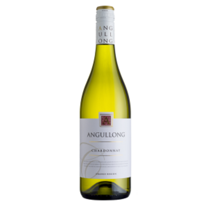 Angullong A Chardonnay 2018 (12x 750mL). Orange, NSW