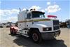1997 Mack Turbo Diesel 6 x 4 Prime Mover Truck