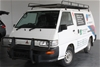 2007 Mitsubishi Express SWB SJ Manual Van