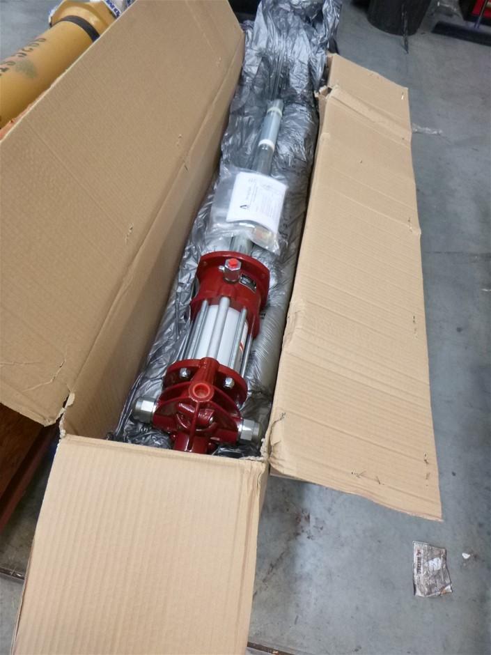 Unused Alemite 7785 A5 High Pressure Grease Pump