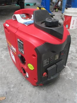 Workzone SG2000 Inverter Generator