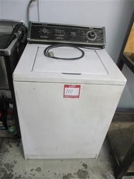 Whirlpool 3LA5800XS Washing Machine Heavy Duty