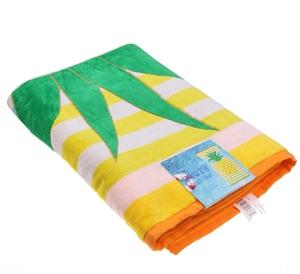 LOFT BY LOFTEX Youth Beach Towel, 86.3cm