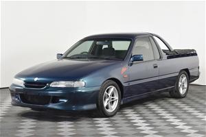 1996 HSV Maloo VS 5.0L V8 Automatic Ute