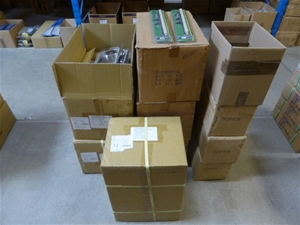 Magnetic Parts Trays, File Sets And More