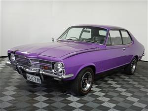1971 Holden Torana LC GTR