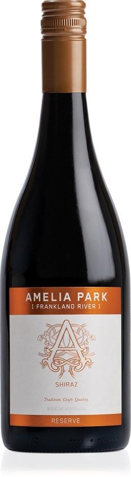 Amelia Park `Reserve` Shiraz 2016 (6 x 750mL), Frankland River, WA.