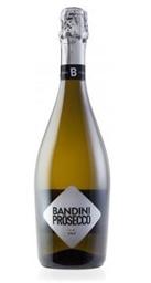 Bandini Prosecco NV (12 x 750mL), Italy.