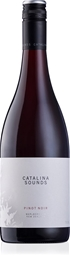 Catalina Sounds Pinot Noir 2018 (12 x 750mL), Marlborough, NZ.