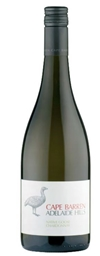 Cape Barren `Native Goose` Chardonnay 2017 (12 x 750mL), Adelaide Hills, SA
