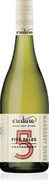 Credaro Five Tales Chardonnay 2018 (12x 750ml), WA