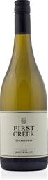 First Creek Chardonnay 2017 (12 x 750ml), Hunter Valley, NSW