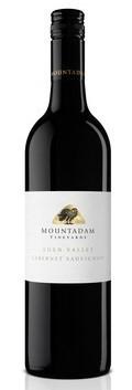 Mountadam Eden Valley Cabernet Sauvignon 2016 (6 x 750mL), SA.