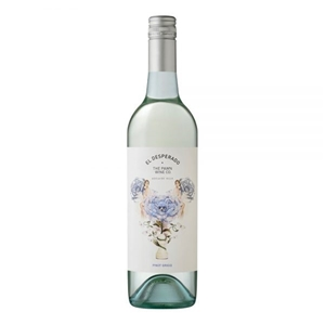 The Pawn Wine Co. El Desperado Pinot Gri