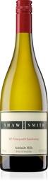 Shaw & Smith M3 Chardonnay 2018 (6 x 750mL), Adelaide Hills, SA.
