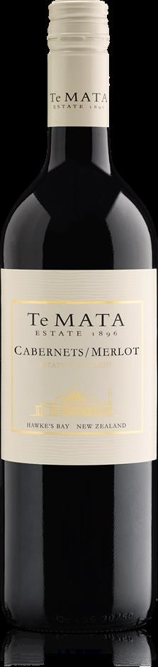 Te Mata Estate Cabernet Merlot 2018 (6 x 750mL), Hawke's Bay, NZ.