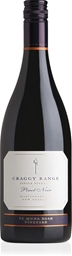 Craggy Range Te Muna Road Pinot Noir 2016 (12x750mL). NZ