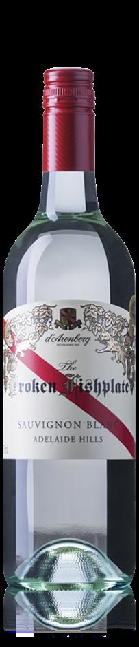 d'Arenberg The Broken Fishplate Sauvignon Blanc 2020 (12x 750mL).