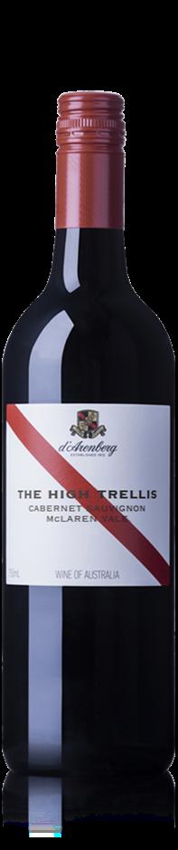 d'Arenberg The High Trellis Cabernet Sauvignon 2017 (12x 750mL)