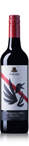 d'Arenberg The Laughing Magpie Shiraz Vi