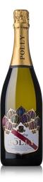 d'Arenberg Pollyanna Polly Sparkling White NV (6x 750mL). SA