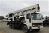 1986 Ford Cargo 6 x 4 Cherry Picker Truck