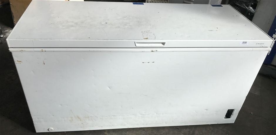 Westinghouse WCM500WD 500 Litre Chest freezer