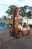 Unreserved - Machinery, Tools & Workshop Equipment