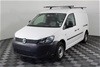 Volkswagen Caddy TDI250 MAXI BLUEMOT. Turbo Diesel Manual Van