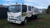 Mobile Plant & Equipment Auction - NSW Pick Up