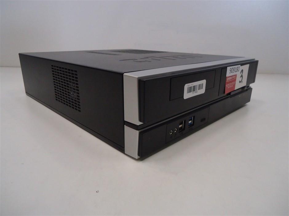 DESKTOP I3-7100 7TH GEN