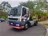 <p>2007 Isuzu GIGA E6 EXD Prime Mover Truck</p>