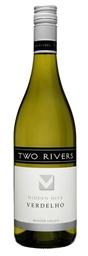 Two Rivers Hidden Hive Verdelho 2019 (6x 750mL).
