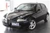 2003 Alfa Romeo 147 Automatic Hatchback