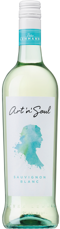 Peter Lehmann `Art n Soul` Sauvignon Blanc 2018 (12 x 750mL), SA.
