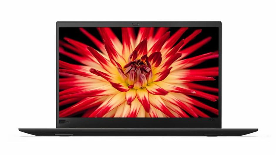 Lenovo ThinkPad X1 Carbon 6th Gen 14-inch Notebook, Black